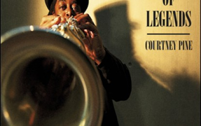 Courtney Pine – House of Legends