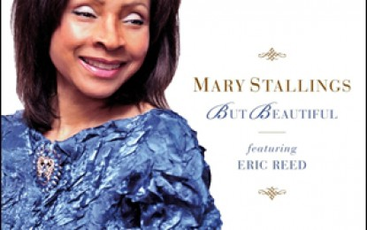 Mary Stallings – But Beautiful