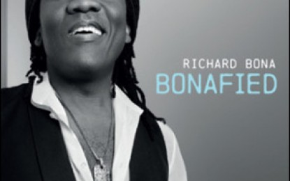 Richard Bona – Bonafied