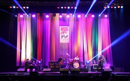 Sajian fusion Alain Caron meriahkan Java Jazz Festival 2015
