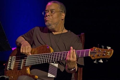 Anthony Jackson (foto oleh John Kelman)