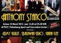 Musi Jazz Sriwijaya,  Kolaborasi Jazz Etnik Orchestra