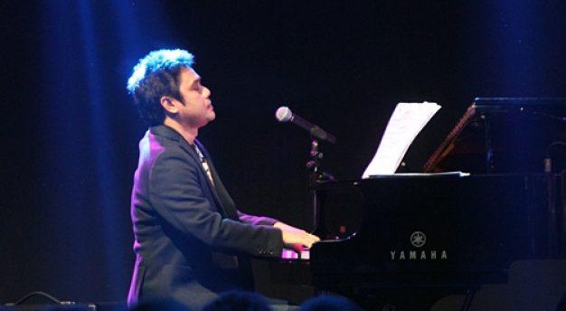 Dwiki Dharmawan diundang Standard Bank Joy of Jazz di Afrika Selatan