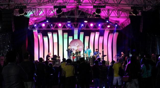 Datang dari Georgia, IRIAO hadirkan jazz etnik di Java Jazz Festival 2015