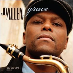J.D. Allen – Grace