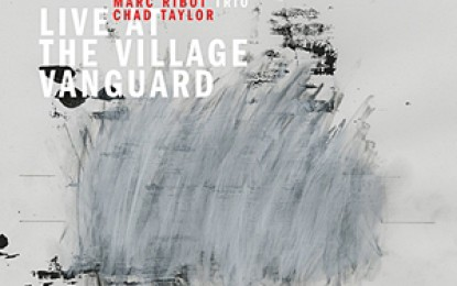 Marc Ribot Trio – Live at the Village Vanguard