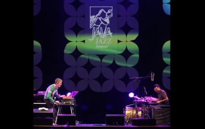 Mehliana: Gengsi 11 tahun Java Jazz Festival datangkan Brad Mehldau