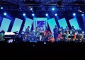 Ron King Big Band, penampil veteran Java Jazz Festival