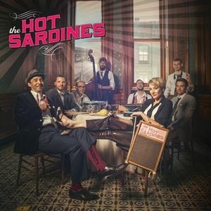 Photo of The Hot Sardines – The Hot Sardines