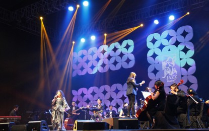 The Ladies of Jazz lantunkan tembang nostalgia di Java Jazz Festival 2015