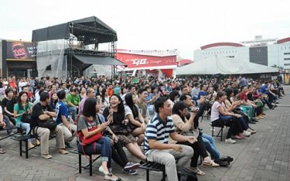 Java Jazz Festival 2015: Distarter Perlahan Tapi Pasti