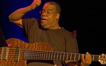 Anthony Jackson, sang pionir gitar bas dawai enam