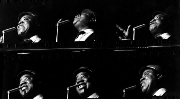 Video langka konser '65 Louis Armstrong akan tayang di International Jazz Day