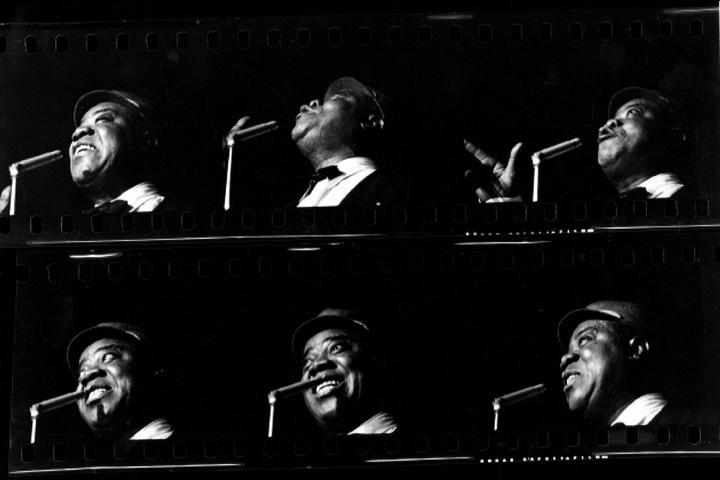 Photo of Video langka konser '65 Louis Armstrong akan tayang di International Jazz Day