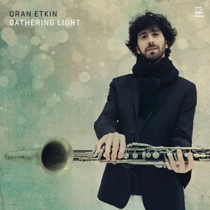 Photo of Oran Etkin – Gathering Light
