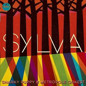 Snarky Puppy & Metropole Orkest – Sylva