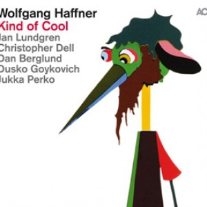 Wolfgang Haffner – Kind of Cool