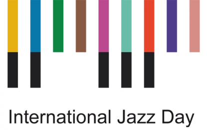 Mari Merayakan International Jazz Day