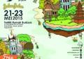 Jalan-Jalan Bersama Festival Musik Tembi #2015