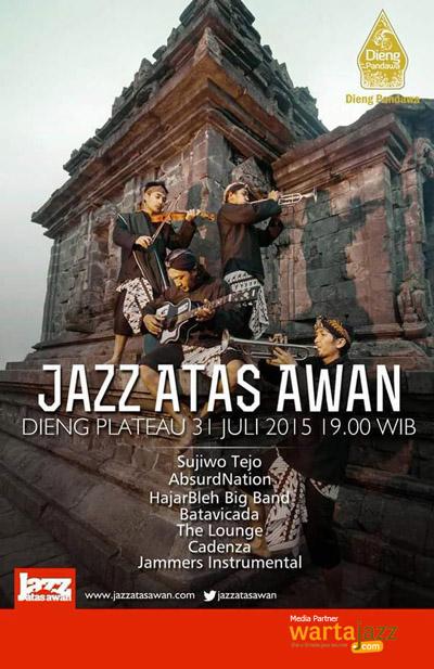 jazz-atas-awan-poster