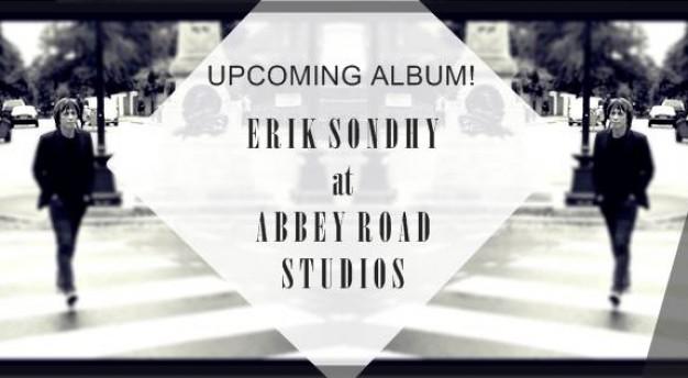 Single Dan Album Anyar Pianis Erik Sondhy Akan Segera Rilis