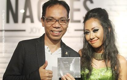 Didukung Indro Hardjodikoro, Soukma Egas rilis album 'self titled'