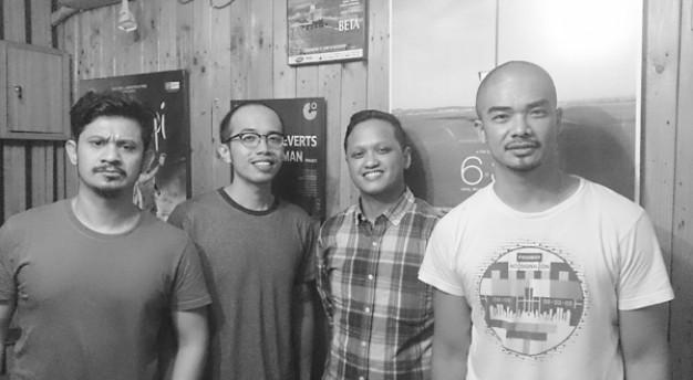 Indonesian Jazz Festival 2015 persembahkan Tomorrow People Ensemble