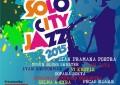 Solo City Jazz 2015, Perhelatan Yang Guyub, Akrab dan Menghibur