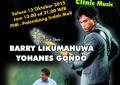 Palembang Jazz Community Gelar Band Jazz Competition & Clinic Music