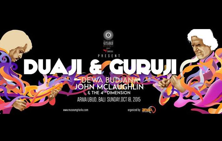 Duaji & Guruji
