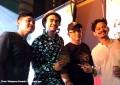 CD Album Djanger Bali diluncurkan