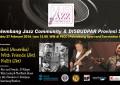 Musi Jazz Sriwijaya, Road To Asian Games 2018