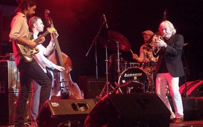 Enrico Rava New4et: Persembahan Maestro Kelas Dunia asal Italia di Java Jazz Festival 2016