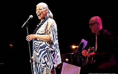 Patti Austin, Concertgebouw, Dan Lagu Ella Fitzgerald di Java Jazz Festival 2016