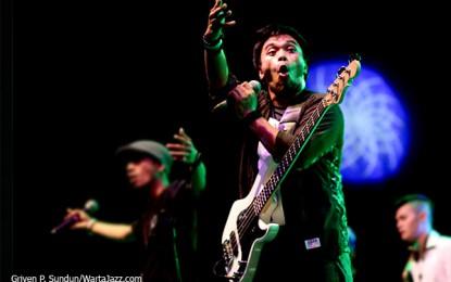 Bermain Groove bersama Barry Likumahuwa Experiment