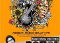 Fusion Jungle hadirkan Bintang Indrianto Trio