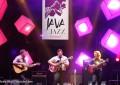 Trio Gitaris manis a la The New West Guitar Group buka Java Jazz Festival 2016