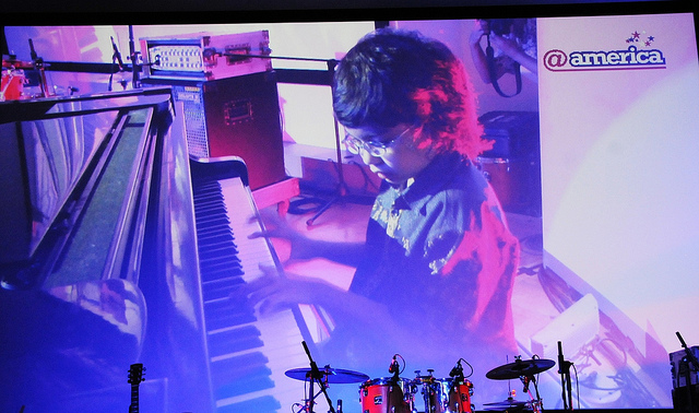 Joey Alexander, source flickr US Embassy Jakarta