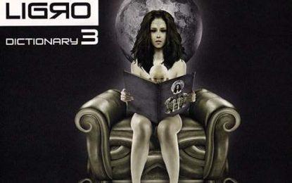LIGRO rilis album baru Dictionary 3