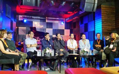 TP Jazz Festival Bandung masuk tahun kedua