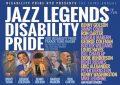 Konser amal untuk penyandang cacat Jazz Legends for Disability Pride bertabur bintang