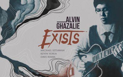 Wawancara dengan Alvin Ghazalie