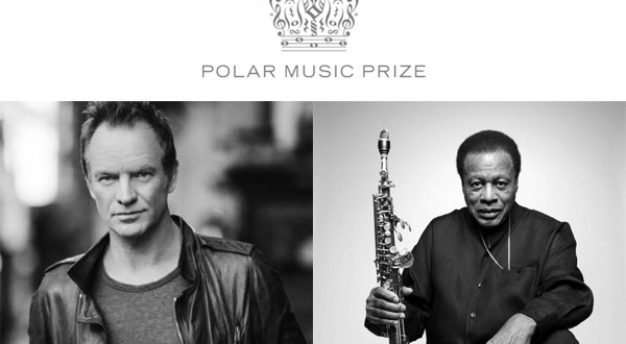 Sting dan Wayne Shorter dianugerahi Polar Music Prize 2017 Swedia