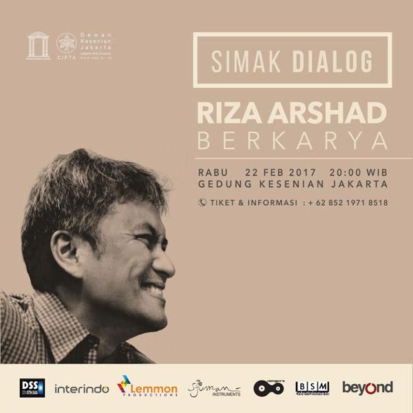 Riza Arshad