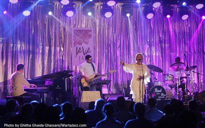 "Aksi Teatrikal ""Princesa Baronesa"" di Java Jazz Festival 2017"