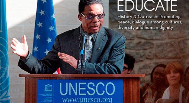 UNESCO pusatkan Perayaan International Jazz Day tahun 2017 di Havana, Kuba