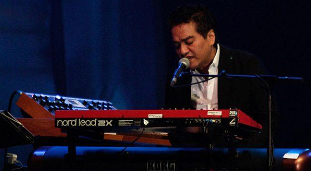 Indra Lesmana bakal rilis dua album berbeda
