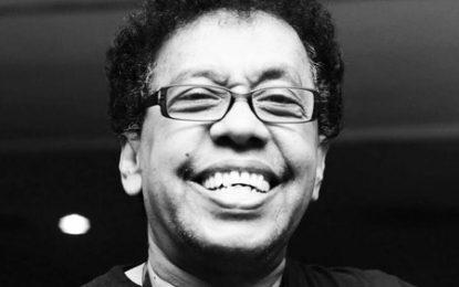 Karim Suweileh – Drummer