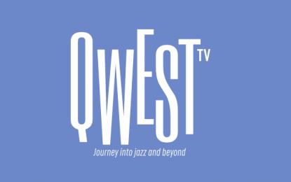 Quincy Jones bikin Qwest TV – layanan berlangganan Video-On-Demand khusus Jazz