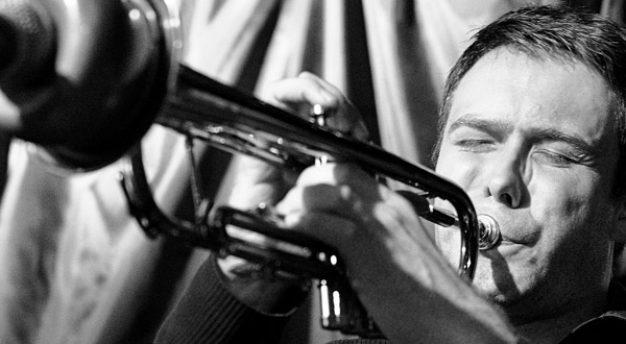 Benny Brown dari Hamburg bakal tuntaskan UVJF 2017 hari pertama